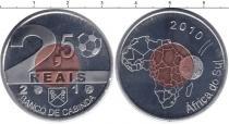 Каталог монет - монета  Кабинда 2,5 реала