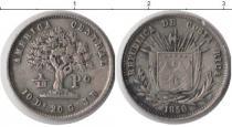 Каталог монет - монета  Коста-Рика 1/16 песо