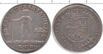 Каталог монет - монета  Брауншвайг-Люнебург 1/3 талера