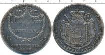 Каталог монет - монета  Бамберг 1 талер