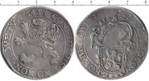 Каталог монет - монета  Западная Фризия 1 талер