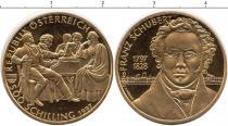 Каталог монет - монета  Австрия 500 шиллингов