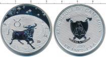 Каталог монет - монета  Камерун 500 франков