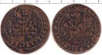 Каталог монет - монета  Швеция 1 эре