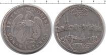 Каталог монет - монета  Базель 1 талер