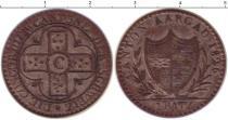 Каталог монет - монета  Аргау 1 батзен