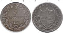 Каталог монет - монета  Аргау 5 батзен