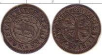 Каталог монет - монета  Берн 1 крейцер