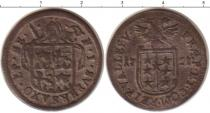 Каталог монет - монета  Валле 1 батзен