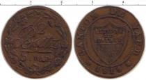 Каталог монет - монета  Вауд 1/2 батзена