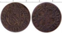 Каталог монет - монета  Цюрих 1 батзен