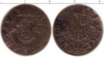 Каталог монет - монета  Цюрих 1 шиллинг