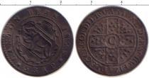 Каталог монет - монета  Берн 1/2 батзена