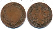 Каталог монет - монета  Тироль 1 крейцер