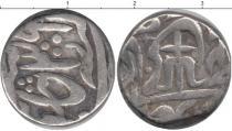 Каталог монет - монета  Гвалиор 1 рупия