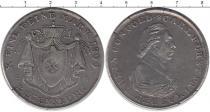 Каталог монет - монета  Рейнская конфедерация 1 талер