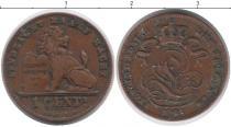 Каталог монет - монета  Бельгия 1 цент