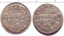 Каталог монет - монета  Брауншвайг-Люнебург-Каленберг-Ганновер 2 гроша