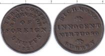 Каталог монет - монета  Великобритания 1 фартинг