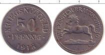 Каталог монет - монета  Германия : Нотгельды 50 пфеннигов