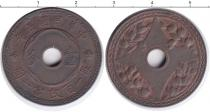 Каталог монет - монета  Китай 1 цент
