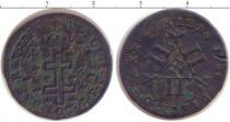 Каталог монет - монета  Лотарингия 30 денье