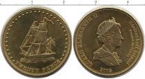 Каталог монет - монета  Штольтенхоф 10 пенсов