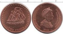 Каталог монет - монета  Штольтенхоф 2 пенса