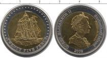 Каталог монет - монета  Штольтенхоф 25 пенсов