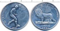 Каталог монет - монета  Конго 50 сантим