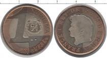 Каталог монет - монета  Океания 1 нумизма