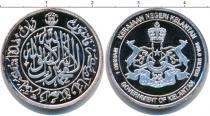 Каталог монет - монета  Малайзия 1 дирхам