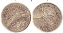 Каталог монет - монета  Литва 1 грош