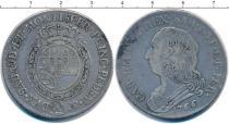 Каталог монет - монета  Сардиния 1/2 скудо