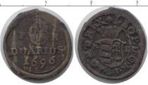 Каталог монет - монета  Венгрия 1 дуариус