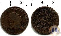 Каталог монет - монета  Испания 2 мараведи