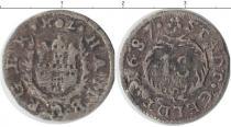 Каталог монет - монета  Гамбург 1/48 талера