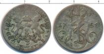 Каталог монет - монета  Данциг 3 гроша