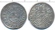 Каталог монет - монета  Клеве 1/24 талера