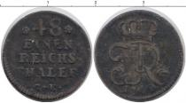 Каталог монет - монета  Клеве 1/48 талера