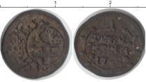 Каталог монет - монета  Фульда 1 пфенниг