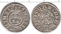 Каталог монет - монета  Хильдесхайм 1/24 талера