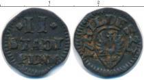 Каталог монет - монета  Хильдесхайм 2 пфеннига