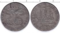 Каталог монет - монета  Датская Индия 12 скиллингов