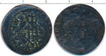 Каталог монет - монета  Барселона 1 сейсино