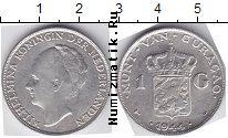Каталог монет - монета  Кюрасао 1 гульден