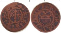 Каталог монет - монета  Херфорд 6 пфеннигов
