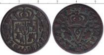Каталог монет - монета  Испания 1 сейсино