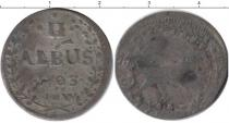 Каталог монет - монета  Пфальц-Сульбах 2 альбуса