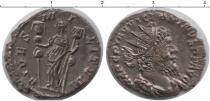 Каталог монет - монета  Древний Рим 1 антониниан